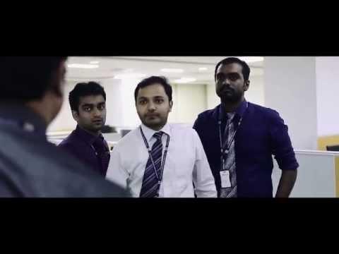 ULKKA - Malayalam Comedy Short Film
