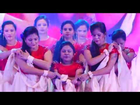 Video Ladies Special Performance 2018 download in MP3, 3GP, MP4, WEBM, AVI, FLV January 2017