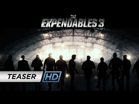 Lionsgate - This Summer... The Expendables are back! In THE EXPENDABLES 3, Barney (Stallone), Christmas (Statham) and the rest of the team comes face-to-face with Conrad...