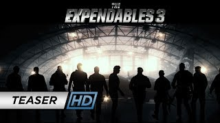 Watch The Expendables 3 (2014) Online