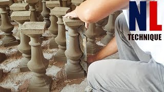 Video Amazing Creative Construction Workers Make Tiles and Bricks Part 6 MP3, 3GP, MP4, WEBM, AVI, FLV April 2019