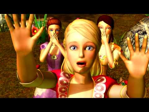 Barbie in the 12 Dancing Princesses 👸🏼  - Barbie Videogame Longplay (2006) (No Commentary)
