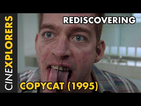 Rediscovering: Copycat (1995)