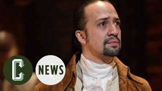 Lin-Manuel Miranda May Lead In the Heights Movie | Collider News by Collider