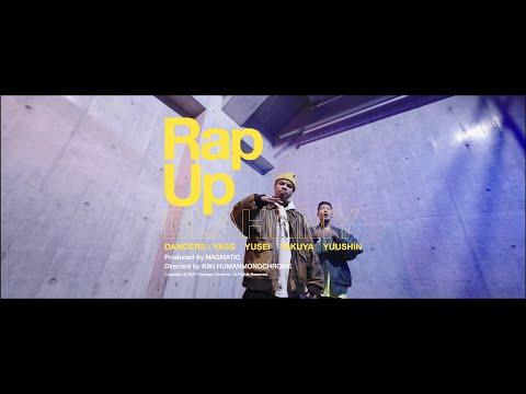 BLAHRMY – RAP UP (prod by NAGMATIC)