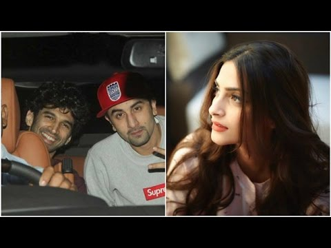 Aditya Wants To Do A 2 Hero Film With Ranbir | Son