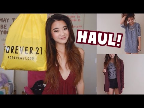 pac sun - So I know my last video was a haul, but I also know you guys love hauls...possibly even more than I do, so here ya go! My next video will most likely be a fa...