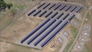 Ellensburg (WA) United States  city photos gallery : Nation's 1st Community Solar Project in Ellensburg, WA, USA