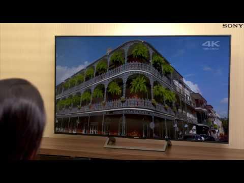 Telewizor SONY KD-65XE8577