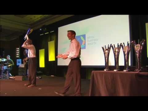 2009 Ethnic Business Awards – Entertainment – Circus Oz