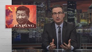 Video Xi Jinping: Last Week Tonight with John Oliver (HBO) MP3, 3GP, MP4, WEBM, AVI, FLV Juni 2018