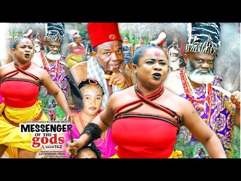 MESSENGER OF THE GOD'S SEASON 1 - New Movie|2019 Latest Nigerian Nollywood Movie