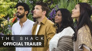 Nonton The Shack  2017 Movie  Official Trailer        Keep Your Eyes On Me    Film Subtitle Indonesia Streaming Movie Download
