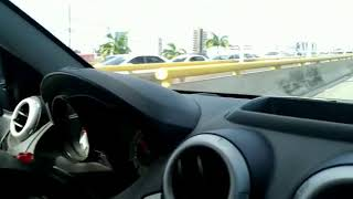Imprudência na Tancredo Neves - JORNAL DA CIDADE