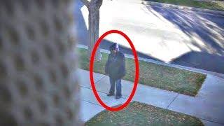 Video 5 Terrifying STALKERS Caught on Camera MP3, 3GP, MP4, WEBM, AVI, FLV Desember 2018