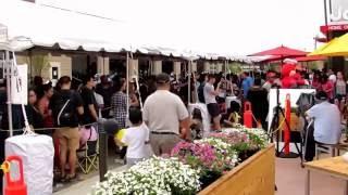 Skokie (IL) United States  city photos gallery : Jollibee Skokie Grand Opening