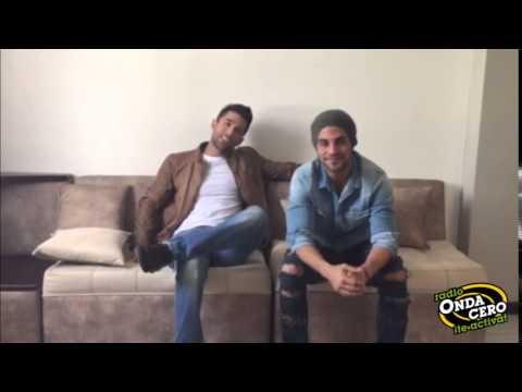 ¡Miguel y Tito te invitan a activarte con la web de Onda Cero!