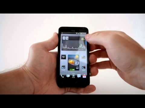 Video of Dock4Droid