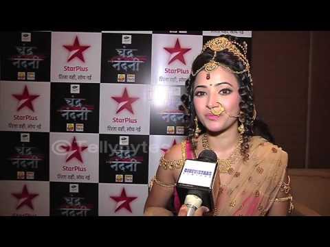 Chandra Nandani - Shweta Prasad opens up about her