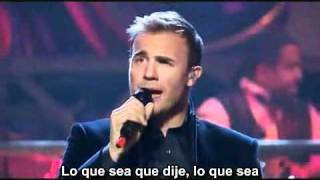 Take That Back For Good SUbtitulado En Español