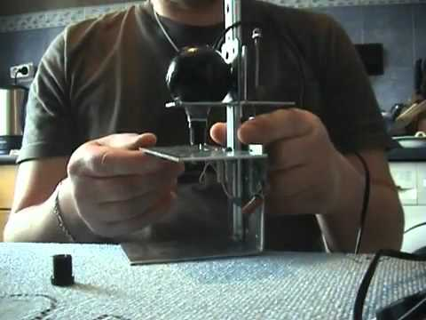 Сделать микроскоп своими руками