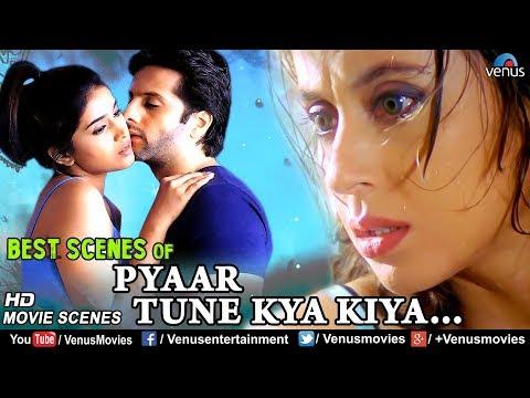 Video Best Scenes Of Pyaar Tune Kya Kiya | Thriller Scenes | Fardeen Khan Movies | Bollywood Movie Scenes download in MP3, 3GP, MP4, WEBM, AVI, FLV January 2017