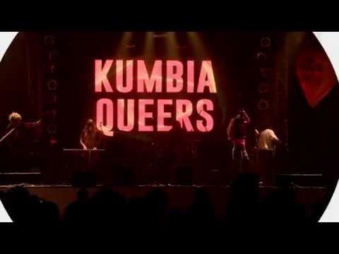 Kumbia Queers en Tecn�polis