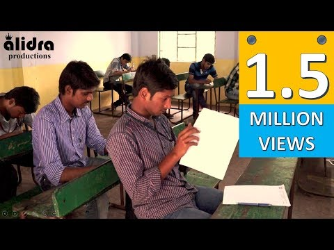 Video The supplementary exam - telugu short film (with English subtitles) || by kkr download in MP3, 3GP, MP4, WEBM, AVI, FLV January 2017