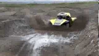 1000cc Rage Buggies Newcastle