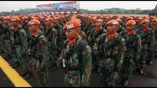 Video Indahnya Parade Prajurit TNI AU (Indonesian Air Force Parade) MP3, 3GP, MP4, WEBM, AVI, FLV Juli 2018