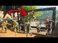 Je Sors De La Carte Redwood En Cache Cache Sur Black Ops 3