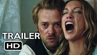 The Wolves At The Door Official Trailer  1  2016  Katie Cassidy Horror Movie Hd