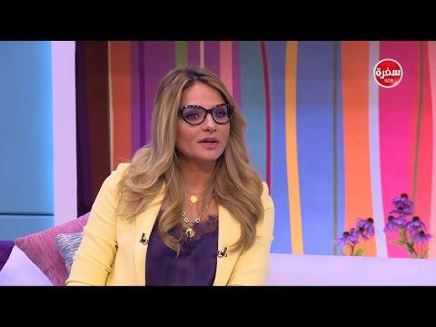 العرب اليوم - شاهد: الإعلامية سالي شاهين تعلن عزوفها عن الزواج
