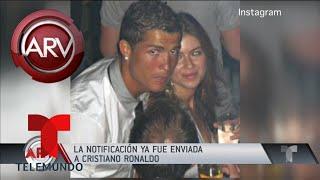Download Video Caso de Cristiano Ronaldo se complica | Al Rojo Vivo | Telemundo MP3 3GP MP4