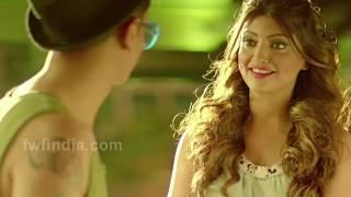 Jahaan Tum Ho BOLD Video Song Goes Viral | Shrey Singhal, Akansha Puri