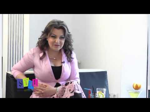 """Emisiunea """"STIL"""" cu Larisa Cîmpeanu – 25 aprilie 2015"""