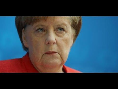 ASYLSTREIT: Merkel warnt Seehofer vor Alleingang