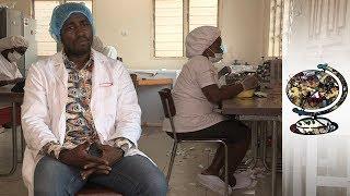Togo's Chocolate Farmers Organise Against International Markets