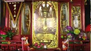 Chuyến Hành Hương Tứ Đại Danh Sơn Phật Giáo Trung Quốc - Tập 3