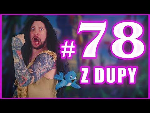 Z DVPY #78 - Siostry Godlewskie po Aborcji z Musical.ly w Polskim Obozie (видео)