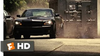 Nonton Fast Five  9 10  Movie Clip   Taking The Vault  2011  Hd Film Subtitle Indonesia Streaming Movie Download