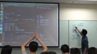CTF Training Session on Binary Reverse Enigineering_part 3