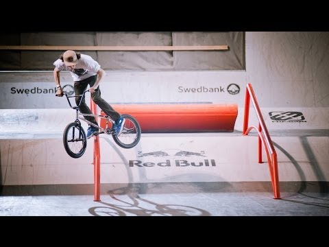 Hoffmann, Barraco, Beran, Godziek, Perin, Keep @ Simple Session 2013 BMX SKATEPARK