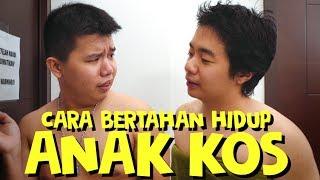 Video CARA BERTAHAN HIDUP ANAK KOS MP3, 3GP, MP4, WEBM, AVI, FLV Januari 2019