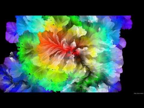 Computer Software Uses 17 Million Colors to Create Amazing Digital Artworks