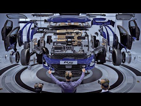 CES 2020 Hyundai PBV