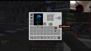 We play hypixel with christian. IP address: mc.hypixel.net.
