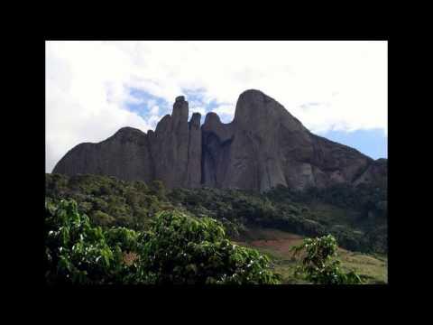 Conhecendo o Brasil, Laranja da Terra, Espirito Santo.