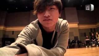 Hậu Trường Bigbang Và 2NE1
