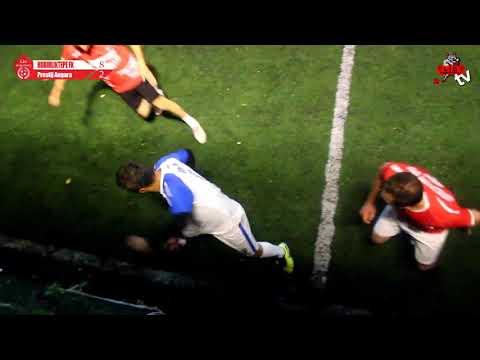 HIDIRLIKTEPE F.K - PRESTİJ ANGARA  Hıdırlıktepe FK - Prestij Angara Maçın Özeti